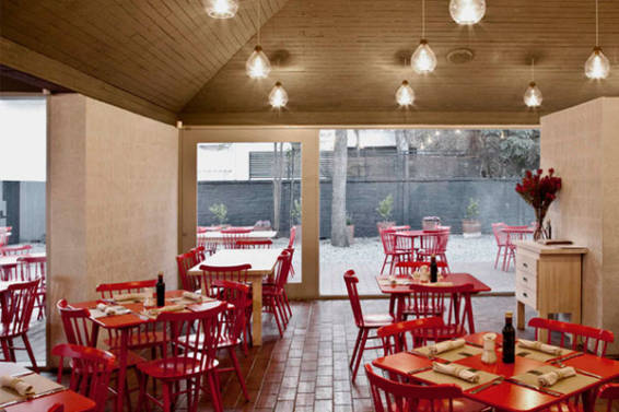 sillas-para-restaurantes-pequeños