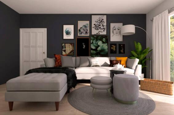 decorar-paredes-salon