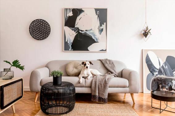 decorar-salon-casa-paredes