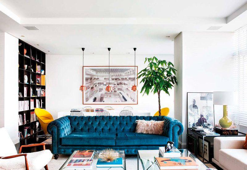5 Claves para conseguir una decoración vintage en tu casa