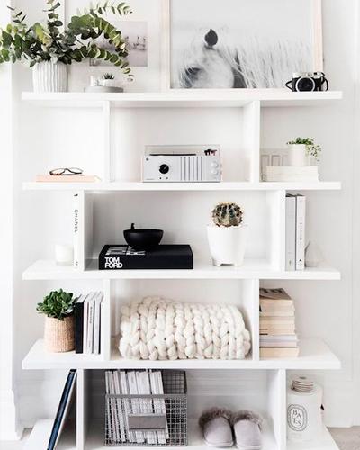 estanterias-espacios-pequeños