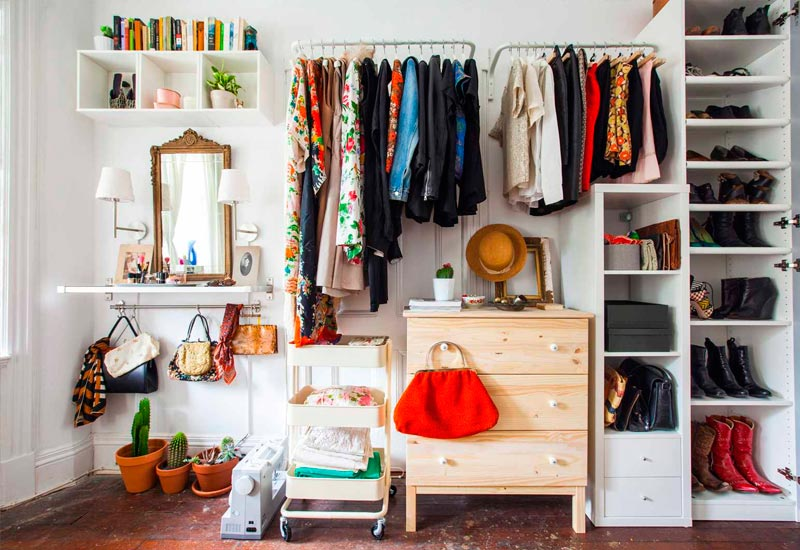 Como organizar tu casa de manera efectiva y diferente