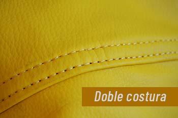 Doble costura