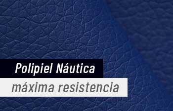 Puff Polipiel Náutica