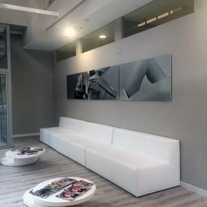 Dorsia, sofás (Hospitalet)