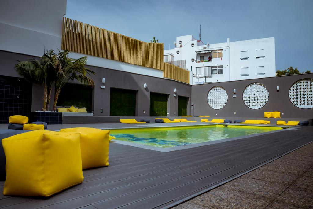 Hostal Amistat Beach, Ibiza