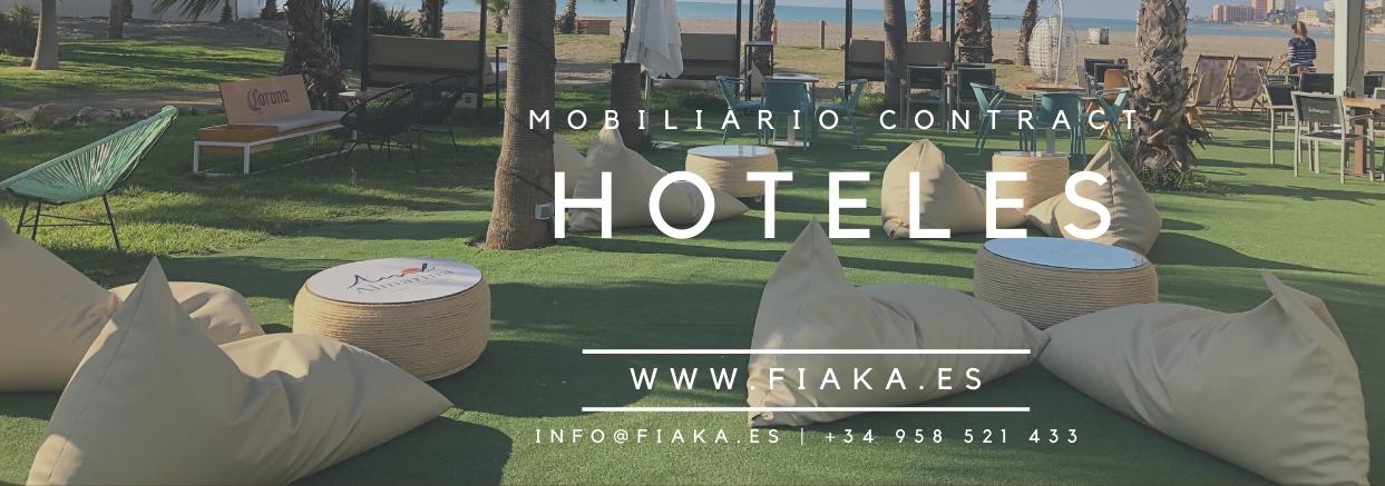 MOBILIARIO-HOTELES