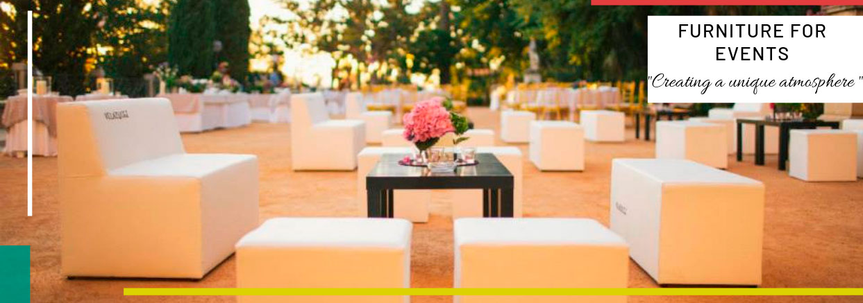 furniture-for-events
